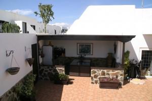 Lanzarote property maintenance